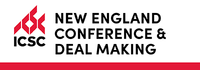 ICSC 2018 New England Conference & Deal Making logo